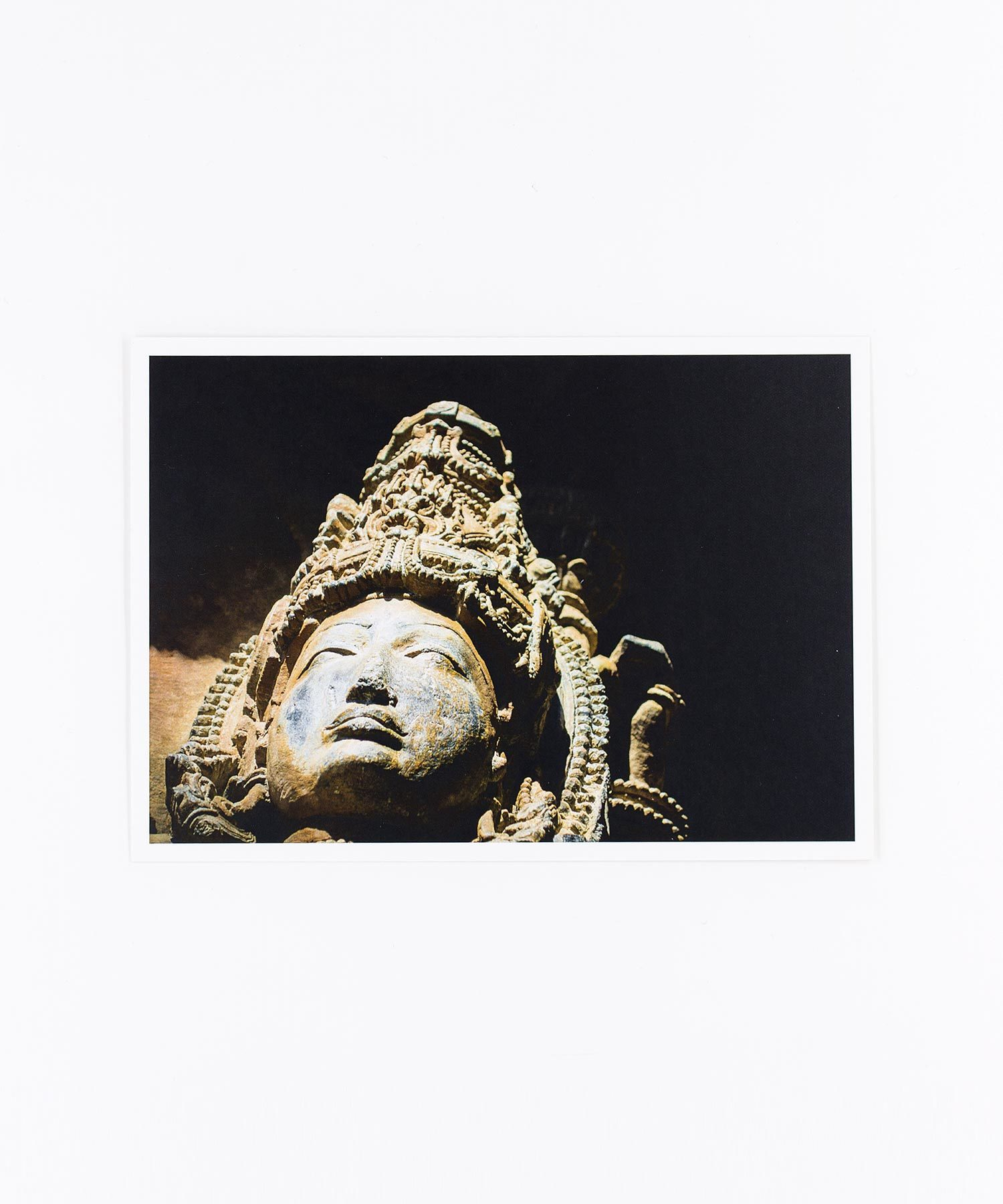 Fotopostkarte Parvati