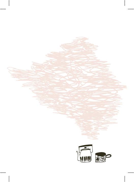 Notizblock Scribble Tea